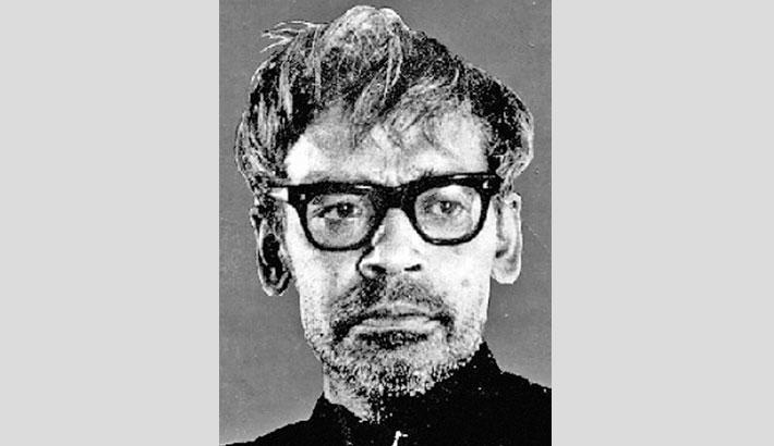 Filmmaker Ritwik Ghatak's 45th death anniversary today