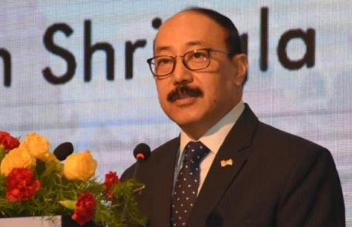 India and Bangladesh charted unique model for cooperation: Shringla