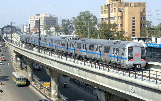 First metro rail set to ship for Mongla from Japan Feb 20
