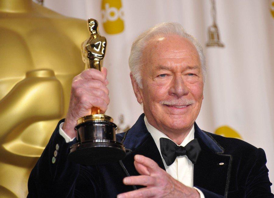 Oscar-winning actor Christopher Plummer dead at 91
