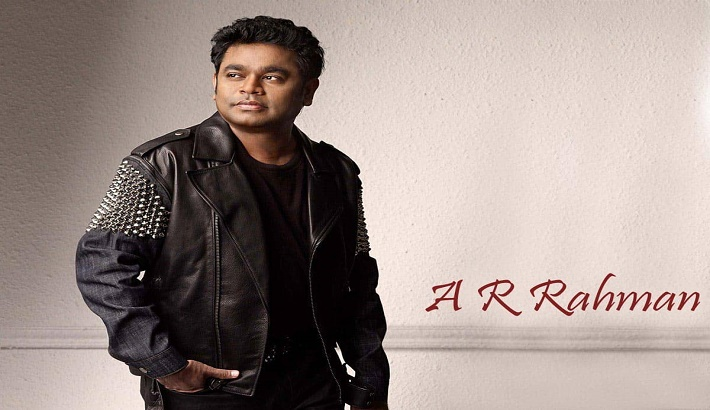 AR Rahman to compose music for war drama 'Pippa'