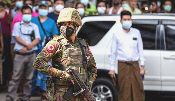 Myanmar coup: Does the army have evidence of voter fraud?