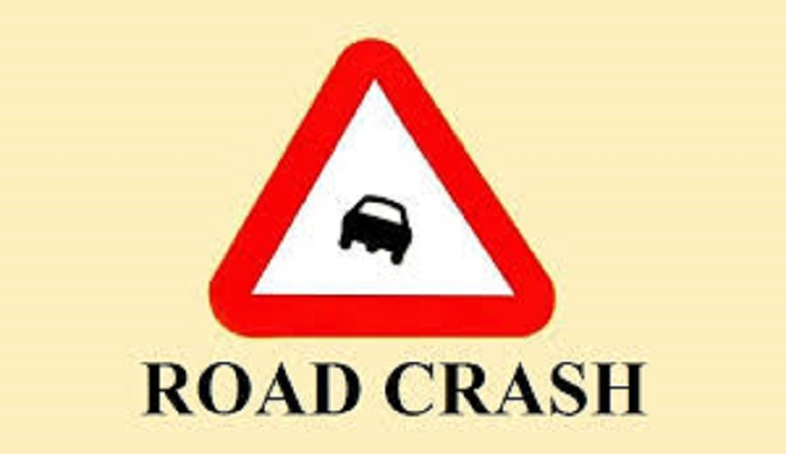 3 killed in Barishal road crash