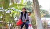Afran Nisho writes story for the drama 'Kajol Rekha'