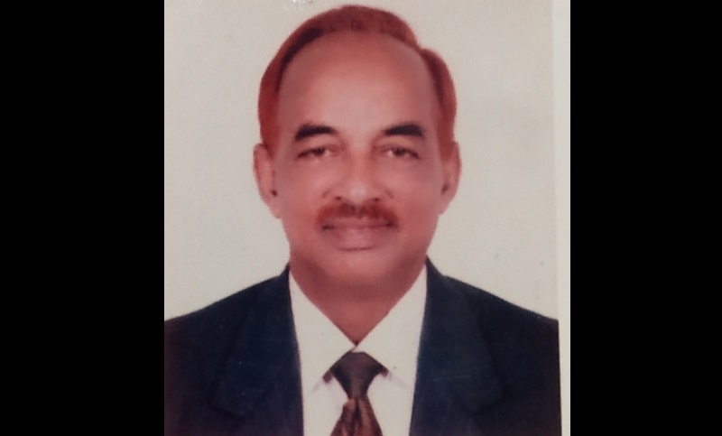Kaler Kantho editor's elder brother passes away