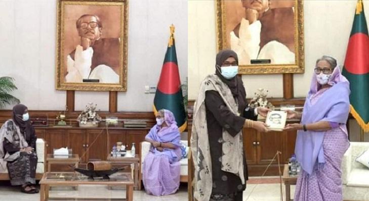 Malaysian High Commissioner to Dhaka calls on PM Sheikh Hasina