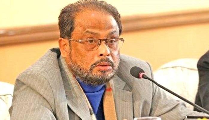 Corruption growing in Bangladesh: GM Quader