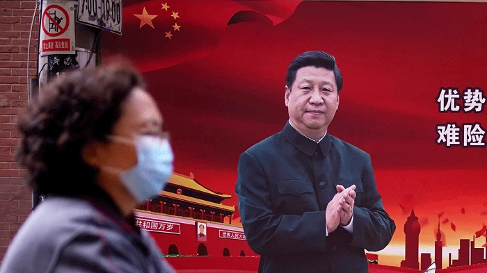 Xi Jinping's Communism inspired by Adolf Hitler's 'National Socialism'