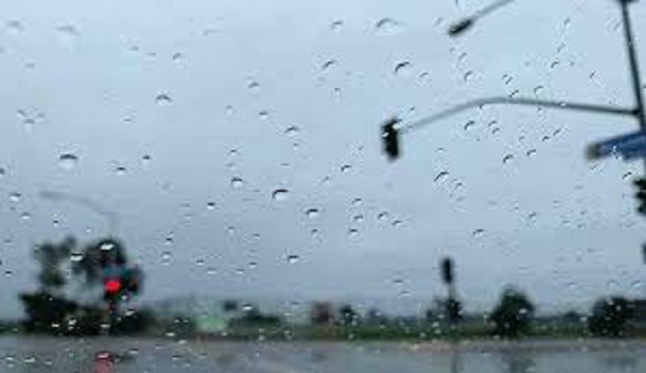 Light rain or drizzle likely in 6 regions