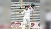 Tigers' seven-wicket shy of a victory