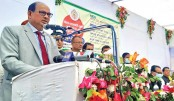 Construction work to end by 2022: Sujan