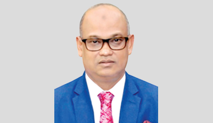 Abdus Samad Labu re-elected vice-chairman of IBCF