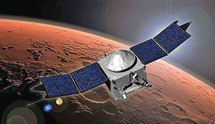 UAE's 'Hope' probe approaches Mars mission