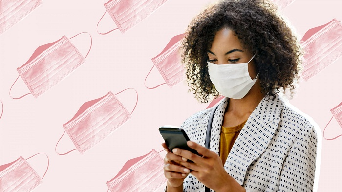 Double-masking is the latest protective measure against COVID—and these disposable masks make it easy
