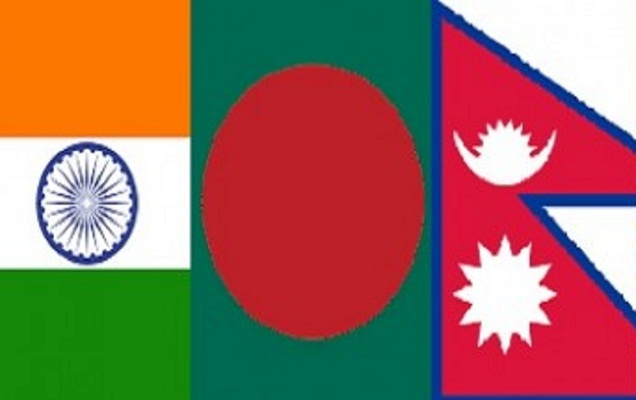 India facilitates transit traffic from Bangladesh to Nepal