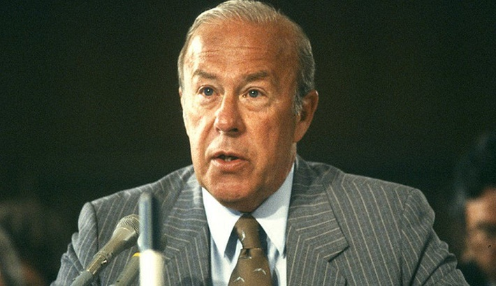 US secretary of state who helped end Cold War dies