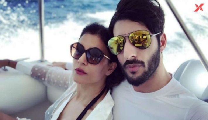 Sushmita Sen is not just a person, she's a vibe: Rohman Shawl