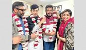 Omar Sani panel sweeps Film Club election