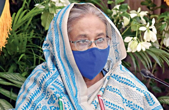 Wear masks, wash hands even after taking Covid-19 vaccine: PM