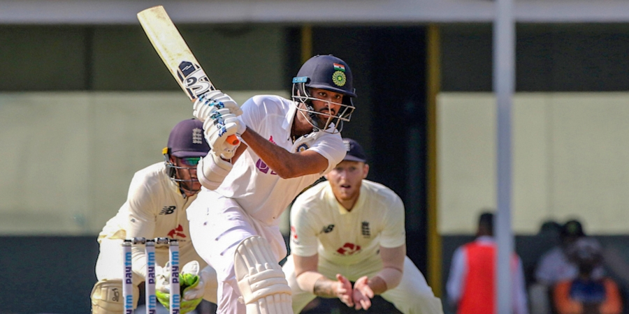 England bowl out India for 337, lose Burns on first ball