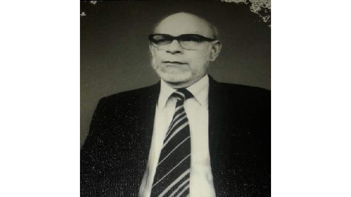 Poet Moniruddin Yusuf's death anniv Thursday