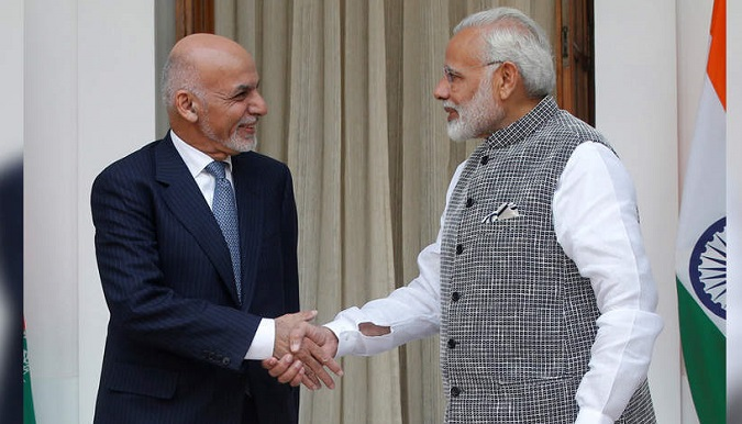 India, Afghanistan sign MoU to build Shahtoot Dam in Kabul