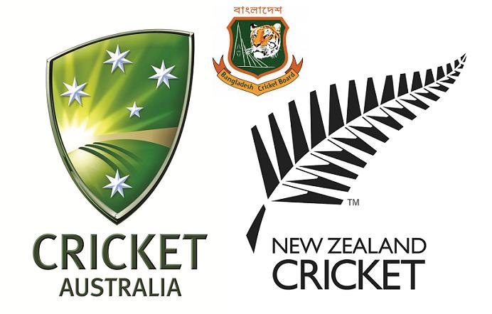 BCB confirms hosting T20I series against AUS, NZ