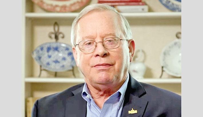 First sitting US congressman dies of corona