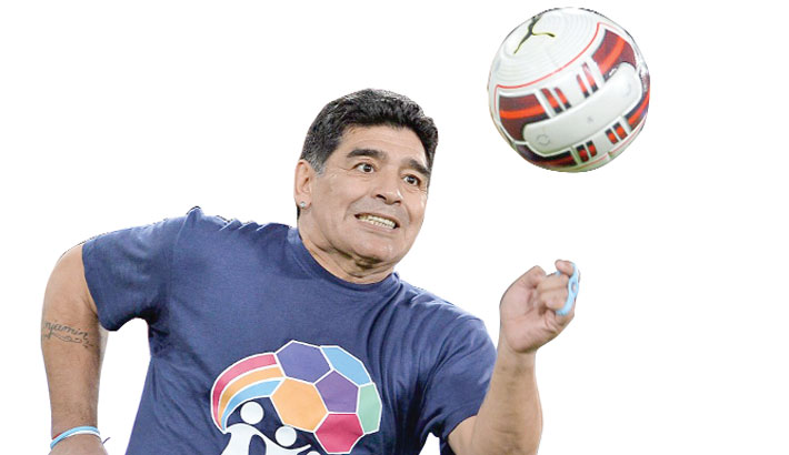 Maradona death probe widens