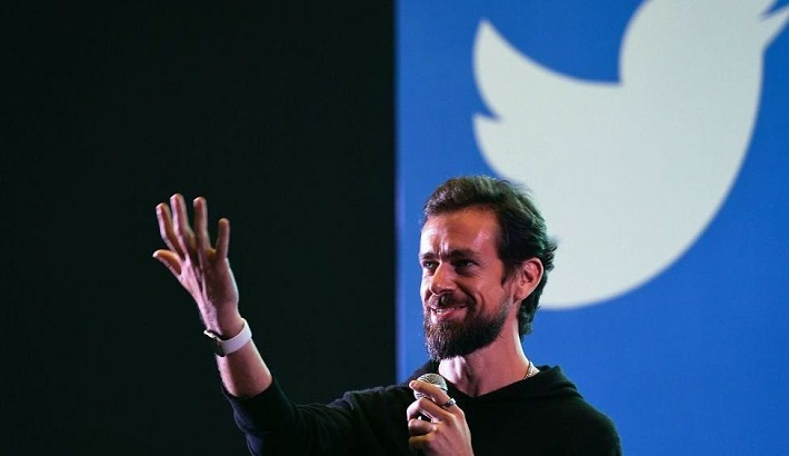 Twitter's 'extraordinary year' sees record revenues