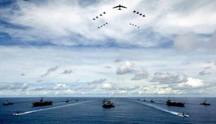 China's new coastguard law: Indonesia expresses concern