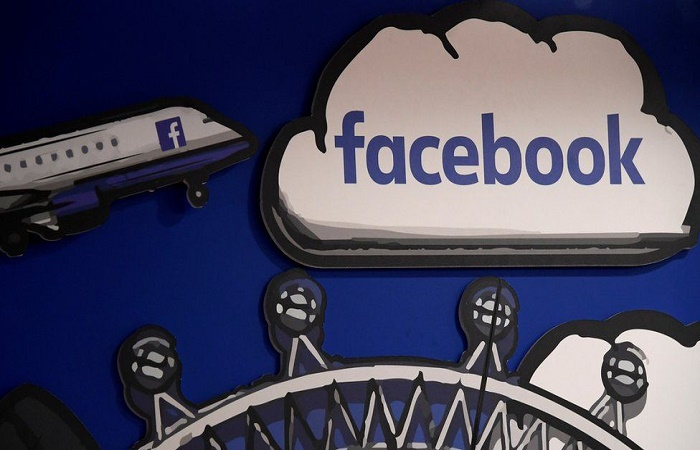 Facebook sued for 'losing control' of users' data