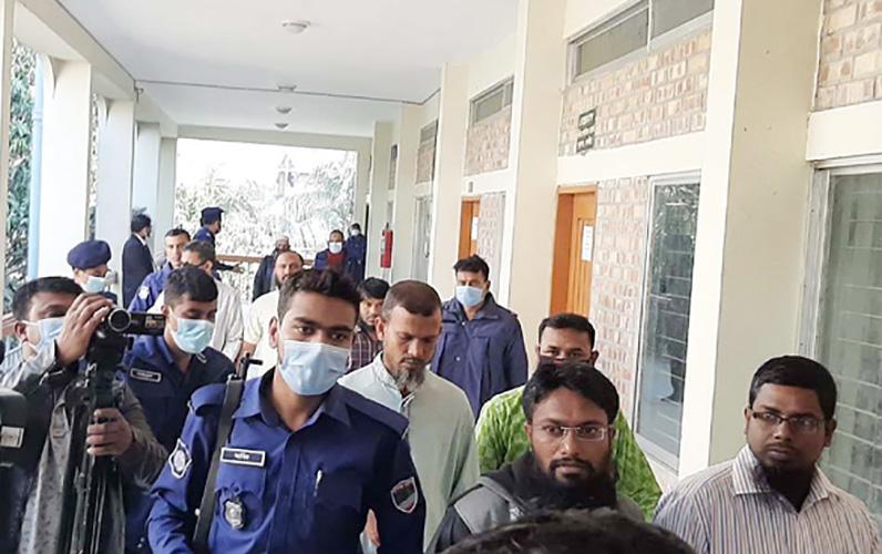17 jailed in Satkhira series blast cases