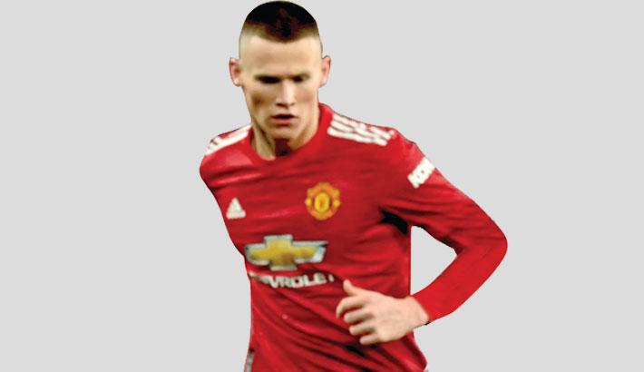 Man Utd reach FA Cup quarterfinals