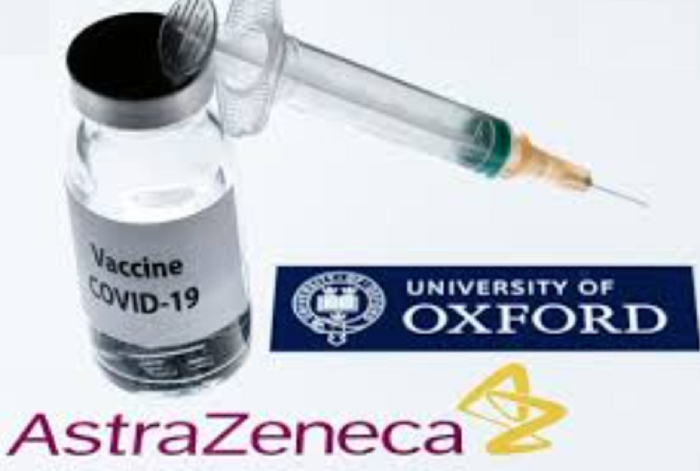 Oxford/AstraZeneca COVID-19 vaccine: what you need to know