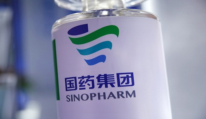 Wide-scale irregularities found in administration of Chinese Sinopharm vaccine in Pakistan's Sindh