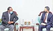 Tipu calls for more Korean investment