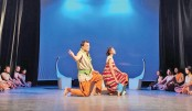 Theatre Art Unit stages 'Amina Sundori' at BSA tomorrow
