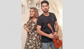 Tanjib, Puja's new duet for Valentine's Day