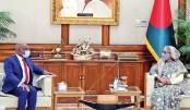 Bangladesh to help Maldives: PM