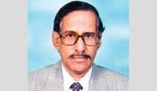 Tawfiq Aziz Khan's death anniv today