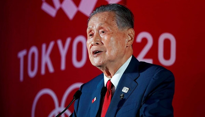 Tokyo 2020 Olympics president to resign following sexist remarks