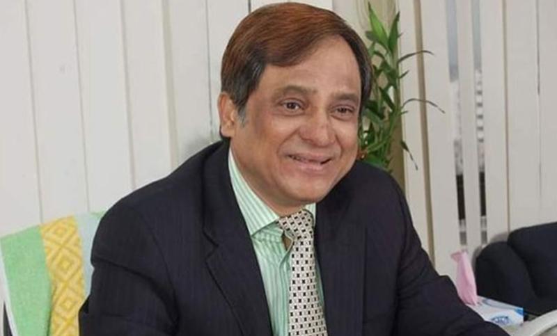 ASA founder Shafiqual Haque Choudhury dies