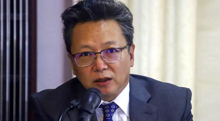 Bangladesh, China discuss Covid vaccine assistance: Envoy