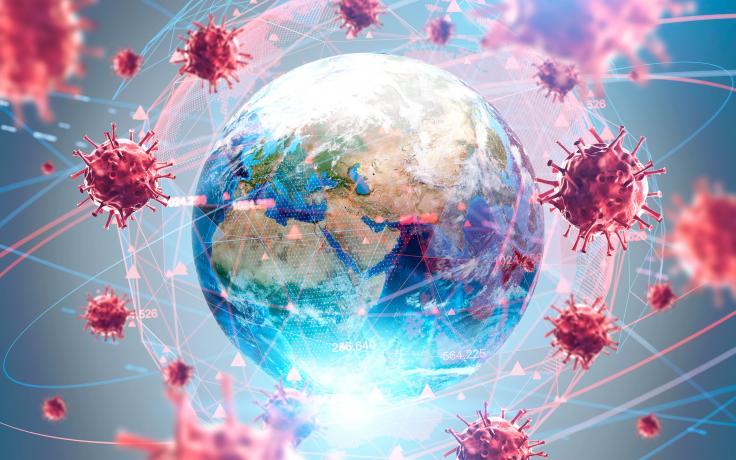 Global Covid cases near 108 million
