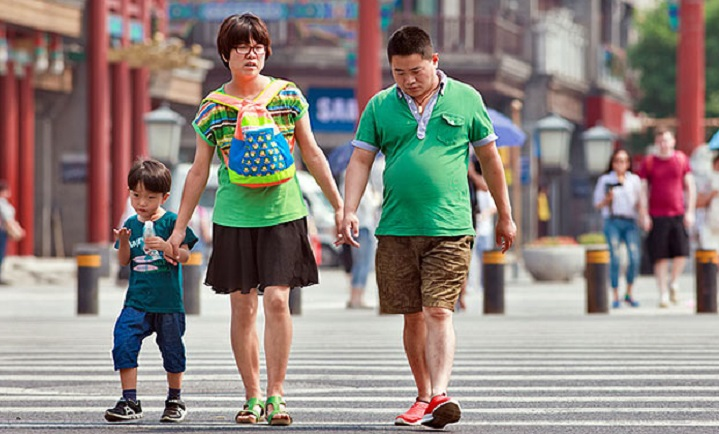 China launches match-making campaign as marriage and birth rates drop