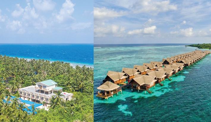 Maldives: A marine paradise worth a visit