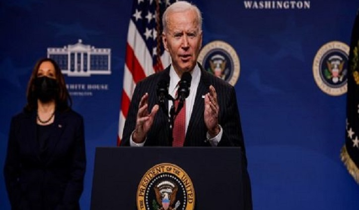 Biden announces creation of new China task force to counter growing challenges posed by Beijing