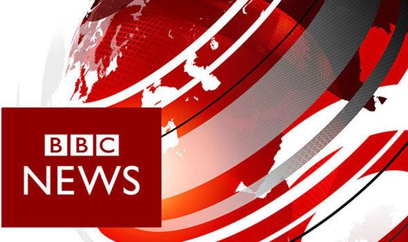 China pulls BBC World News off air