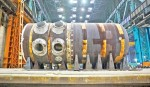 Heat treatment of reactor vessel completed for Rooppur NPP